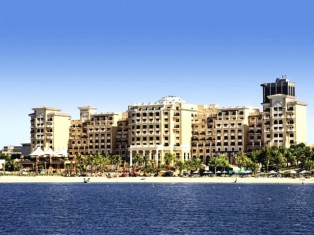 The Westin Dubai Mina Seyahi Beach Resort – Dubai Jumeirah Beach