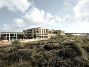 A-ROSA Sylt Grand Spa Resort - List, Sylt, Deutschland