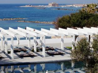 Almyra - Design Hotel Paphos, Zypern
