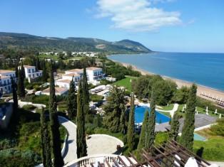 Anassa - Luxushotel Lakki, Zypern