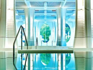 Grand Resort Bad Ragaz - Schweiz
