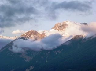 Paradies – AROSA Hideaway Ftan im Engadin, Schweiz