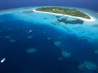Coco Palm Dhuni Kolhu – Strandhotel, Baa Atoll, Malediven