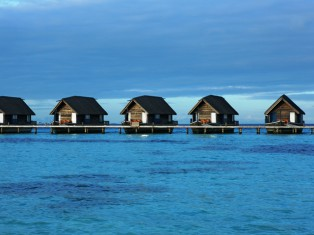 Cocoa Island by COMO – Luxushotel, Süd Male Atoll, Malediven