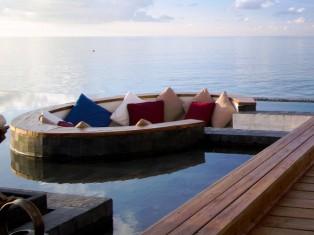 Jumeirah Dhevanafushi - Design Hotel, Nord Huvadhu Atoll, Malediven
