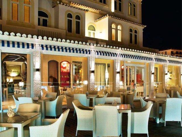 Das Bela Vista Ist Ein Bezauberndes Design Hotel, Mit Viel Geschmack Und  Liebe Zum Detail Renoviert, In Direkter Lage Am Langen, Breiten Sandstrand  Von ...