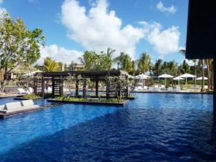 Long Beach - Design + Strandhotel, Belle Mare, Mauritius