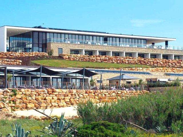 martinhal beach resort algarve portugal reise cafe. Black Bedroom Furniture Sets. Home Design Ideas