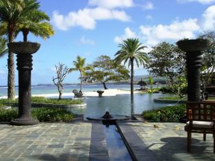 Shanti Maurice – Wellness + Golf Hotel, St. Felix, Mauritius