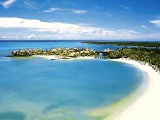 Le Touessrok - Luxus Golfhotel, Belle Mare, Mauritius