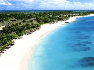 Constance Belle Mare Plage + Villas – Luxus Golfhotel, Belle Mare, Mauritius