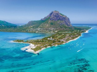 Beachcomber Hotel Paradis & Golf Club – Le Morne, Mauritius