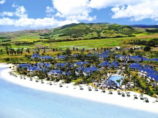 Le Telfair Golf & Spa Resort - Bel Ombre, Mauritius