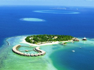 Baros Maldives – Nord Male, Atoll, Malediven