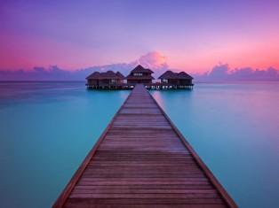Huvafen Fushi by Per Aquum - Design Hotel, Nord Male Atoll, Malediven