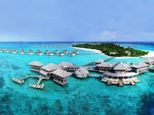 Six Senses Laamu - Laamu Atoll, Malediven