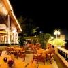 Restaurant Sala Rim Naam Terrasse am Fluss