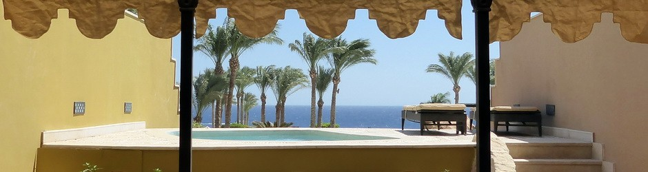 5* Makadi Spa - Hurghada, Ägypten