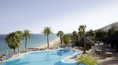 ROBINSON Club Esquinzo Playa - Familienhotel Playa de Esquinzo, Fuerteventura