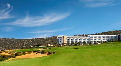 Hyatt Place Taghazout Bay – Golfhotel, Taghazout, Marokko